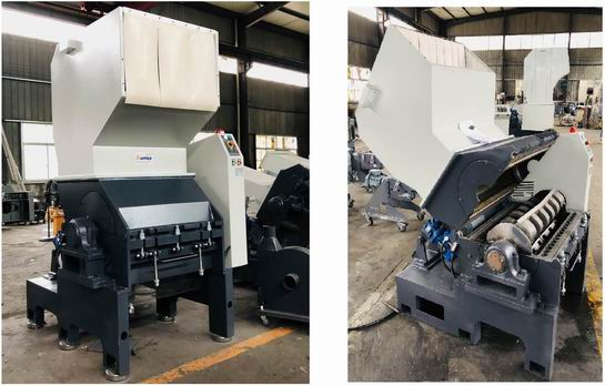 Attentions When Feeding Materials into Plastic Crusher Equipment
