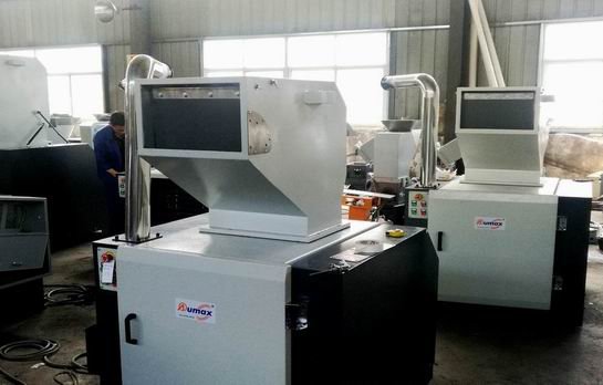 The future technology of the plastic crusher will be more demanding