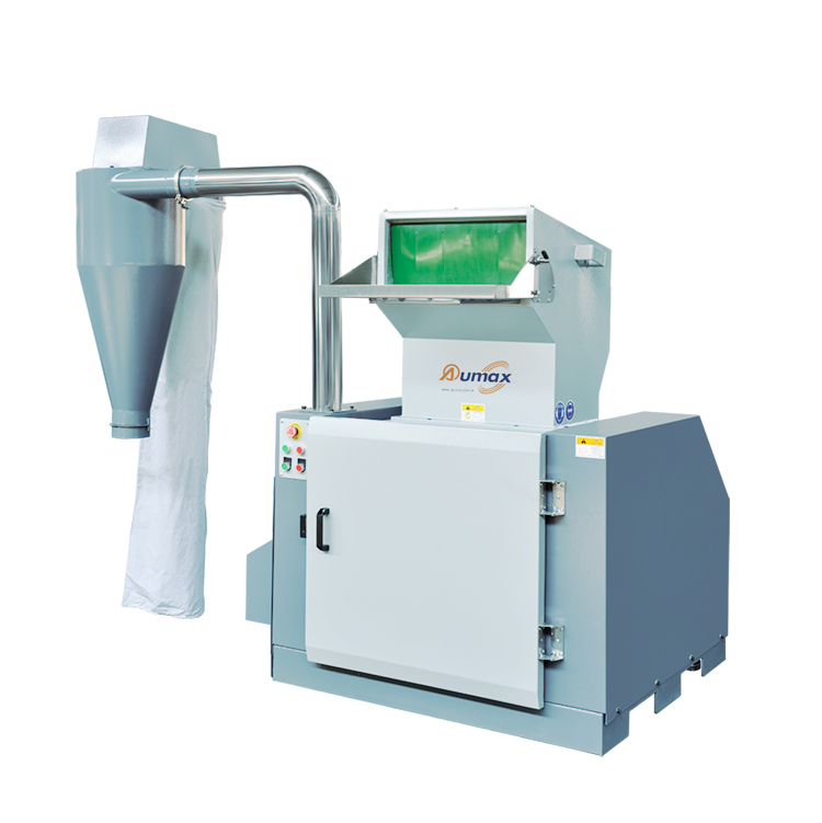Soundproof Plastic Granulator