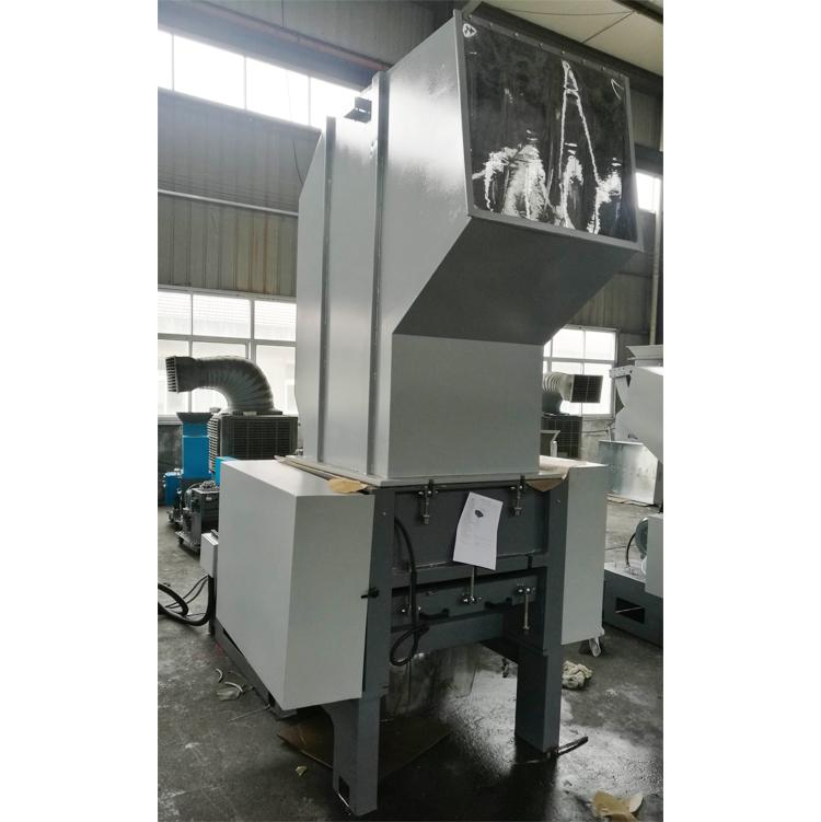 Heavy-duty Plastic Granulator