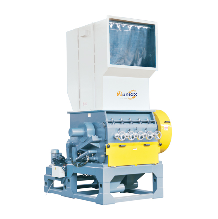 Heavy-duty Centralized Granulator