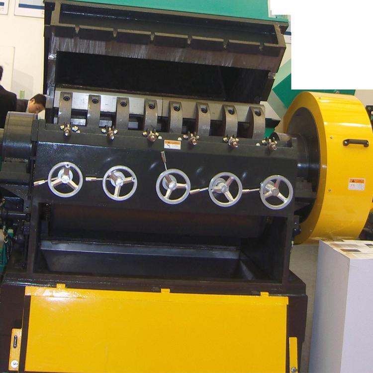 Heavy-duty Centralized Granulator