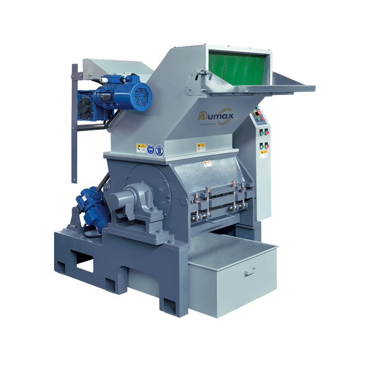 Plastic Film / Sheet Granulator
