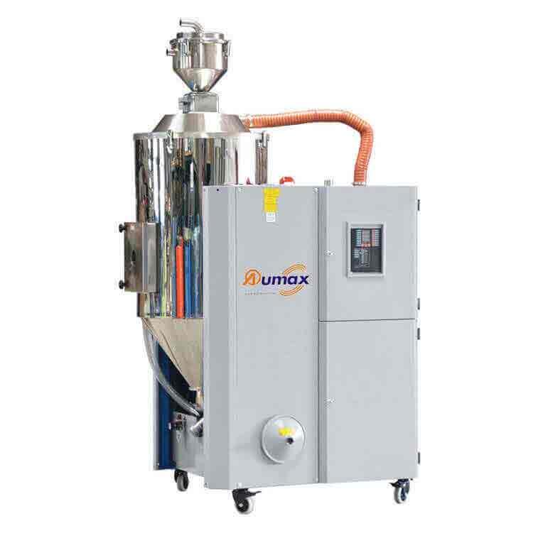 3-in-1 Dehumidifying Drying Loader Unit