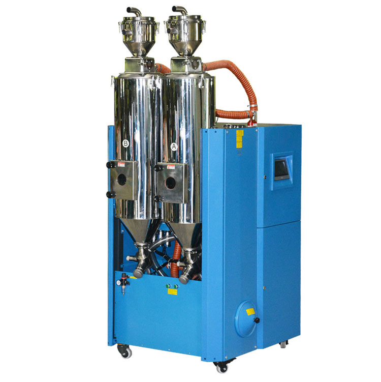 2-in-1 Dehumidifying Dryer
