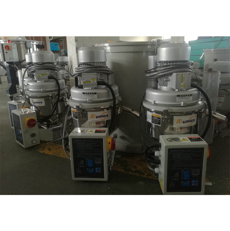 Self-contained Vacuum Autoloader (Induction Type)