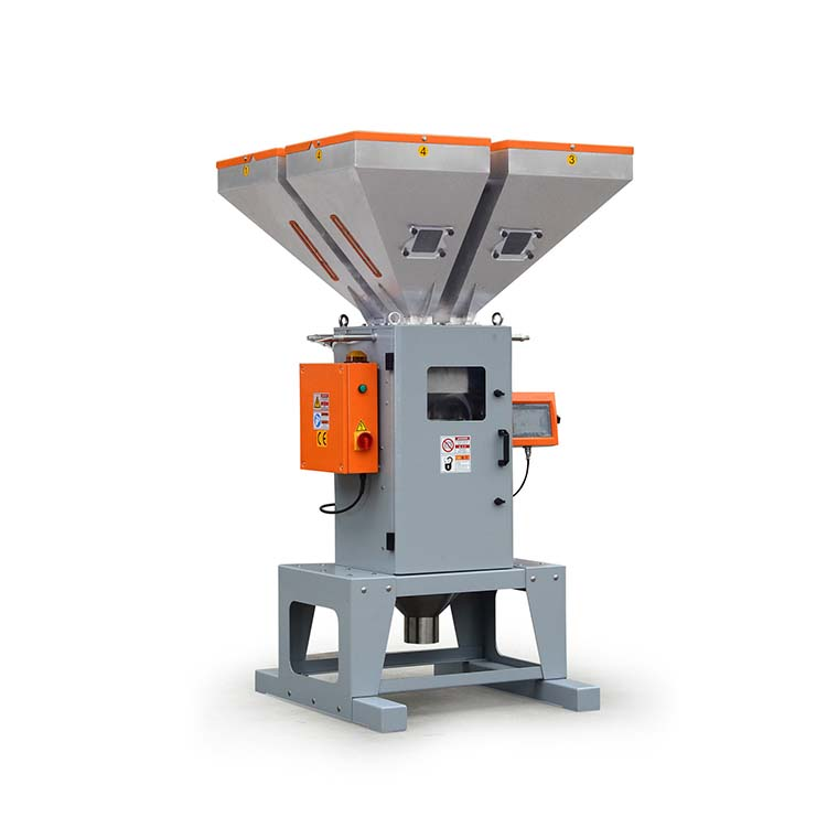 Gravimetric Blender / Gravimetric Mixer Machine