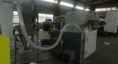 AMG-800Q Soundproof Plastic Granulator with Dust Seperator