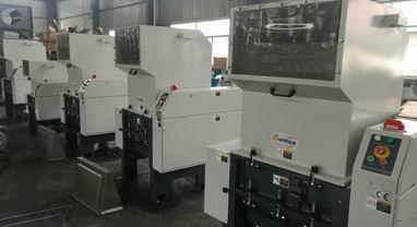 AMG-800 Powerful Plastic Crusher (Granulator)