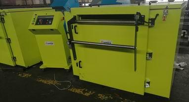 AMG-850GQ Soundproof Granulator for Plastic Sheets and Plastic Films