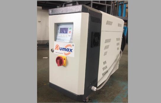 Aumax AMTC Series Mold Temperature Controller Application