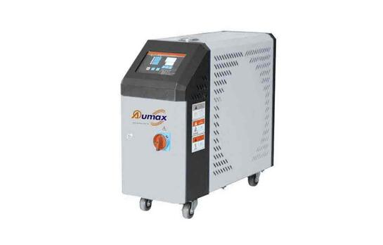The Main Role of Mold Temperature Controller