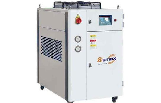 The Selection of Industrial Water Chiller