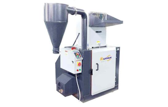 Functional Uses of Plastic Granulator