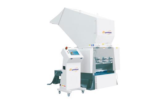 Functional Advantage of Plastic Granulator