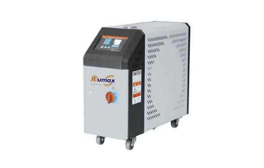 Application of Mold Temperature Controller