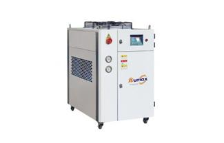The Principle Of Industrial Water Chiller