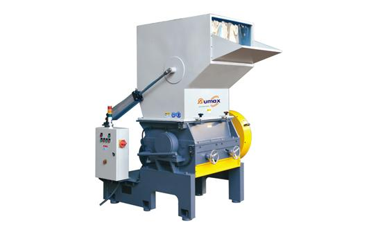 Plastic Recycling Granulator - Application of Recycled Plastics