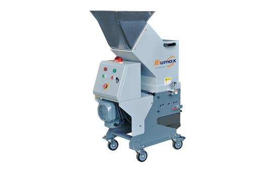 Why Choose Our Granulator?