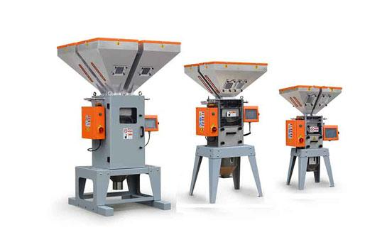 Features Of Mixer Machine