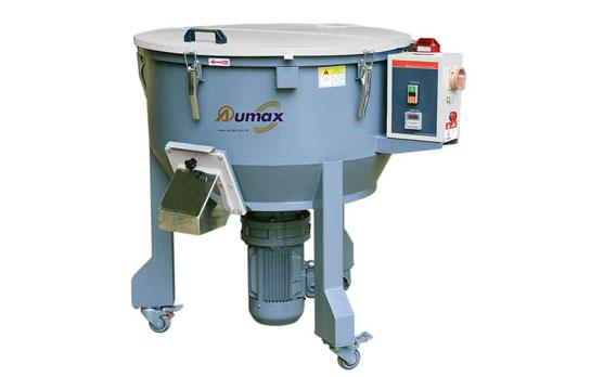 How To Maintain Plastic Color Mixer?