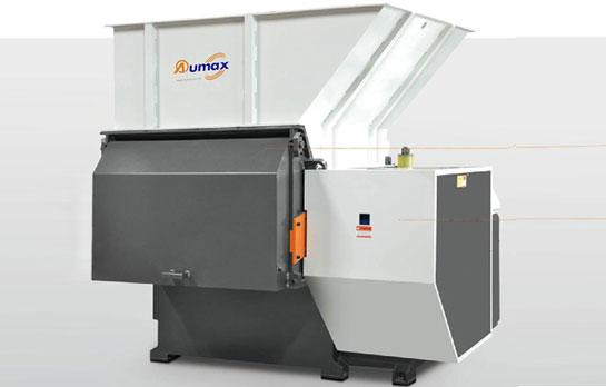 Why Is The Plastic Crusher Bearing Hot?