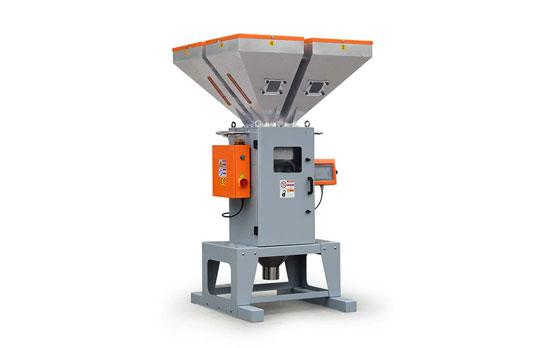 Application Of Mixer Machine