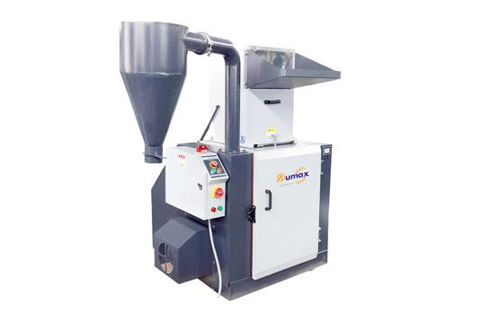 Plastic Granulator Realizes The Recycling Of Waste Plastics