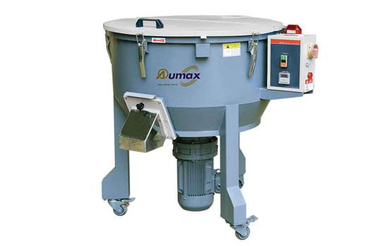 Six features Of Plastic Color Mixer