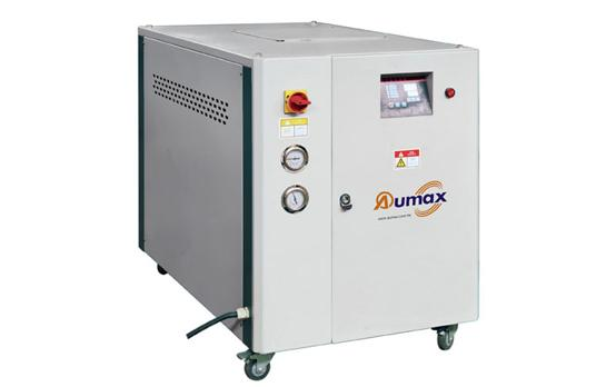 How To Choose The Right Industrial Water Chiller?