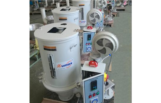 The Feature And Application Of Hopper Dryer?