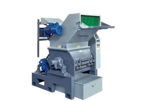 The Features Of Plastic Crusher
