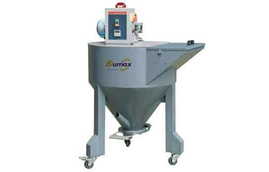 How To Choose The Right Quality Of The Plastic Mixer Machine?