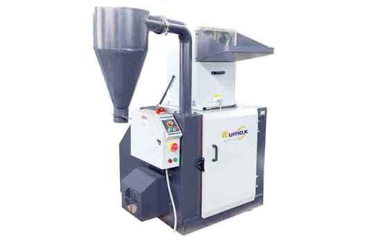 The Development Trend Of Plastic Granulator 1