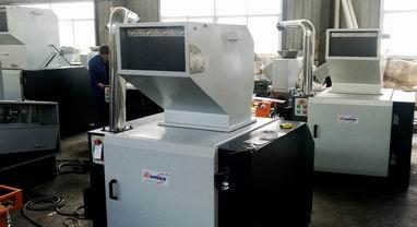 AMG-500Q Soundproof Plastic Granulator