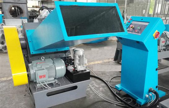 Choose the Plastic Granulator that Suits You