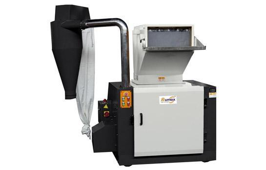 How to choose a good and cost-effective Plastic Granulator?