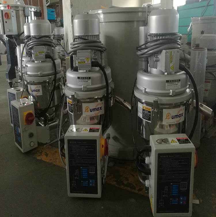 Self-contained Vacuum Autoloader (Single-phase)