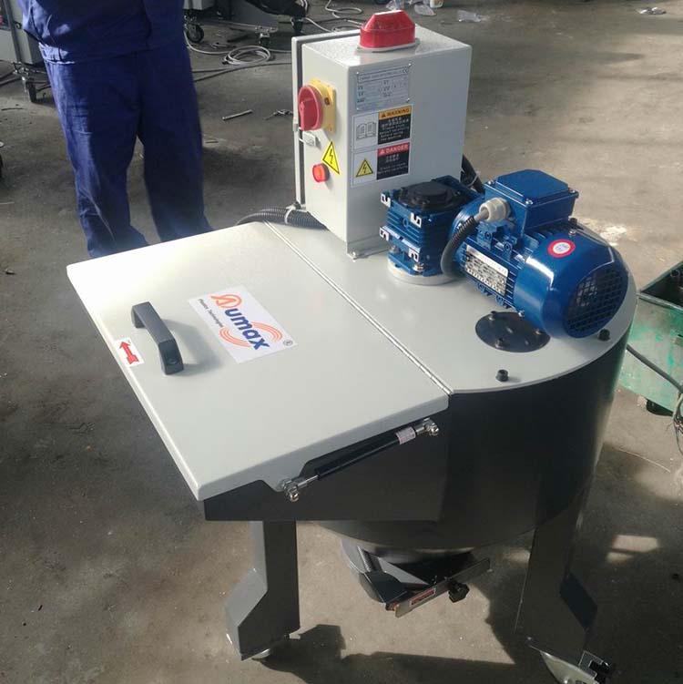 Storage Plastic Mixer Machine