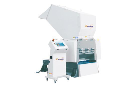 What are the characteristics of Plastic Granulator?
