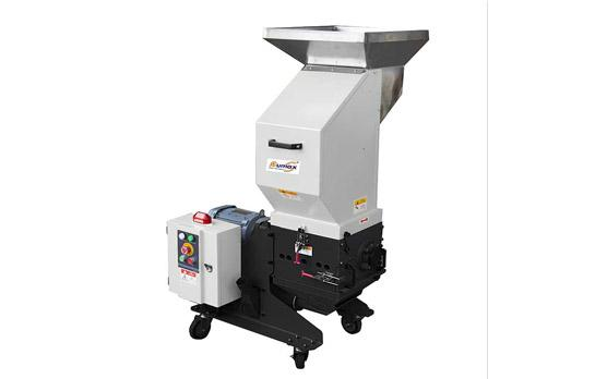 Do you know the specific operation content of Low-speed Granulator?