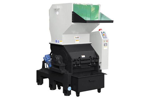 Does the development of Plastic Granulator contribute to the progress of society?