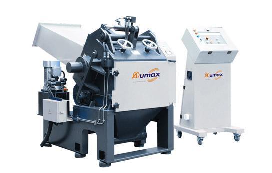 Plastic Granulator Extrusion Defect Control Elements?