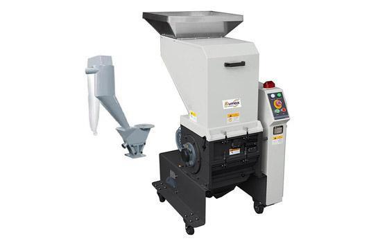 What are the Reasons and Solutions for Plastic Granulator Downtime?