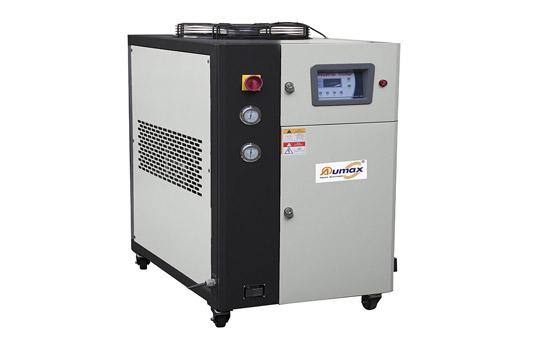 Where Can Air-cooled Industrial Water Chiller Generate Noise