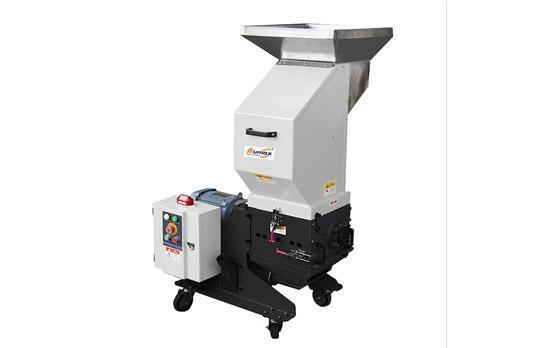 What are the Precautions for Using Plastic Granulator for the First Time?