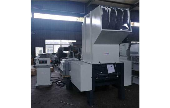 How to Distinguish High-Quality Plastic Granulator from Inferior Plastic Granulator?